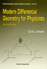 Portada del Modern differential geometry for physicists (de Isham, C. J.)
